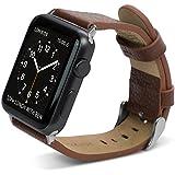 Xdoria XD439657 Bracelet pour Montre Marron