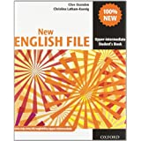 New english file. Upper-intermediate. Student's book-Workbook-Extra book. With key. Per le Scuole superiori. Con Multi-ROM