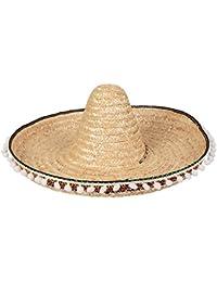 Deguisement Chapeau Deluxe mexicain - sombrero