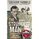 The Strangest Man: The Hidden Life of Paul Dirac, Quantum Genius: The Life of Paul Dirac