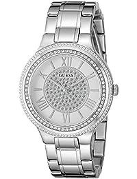 Guess Reloj de mujer cuarzo analógico U0637L1
