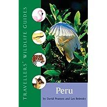 Peru: Travellers' Wildlife Guides
