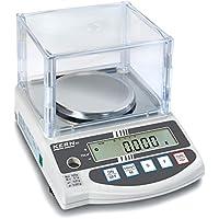 Balanza de precisión [Kern EW 620-3NM] El clásico con el robusto sistema