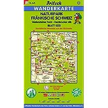 Fränkische Schweiz Karte.Suchergebnis Auf Amazon De Für Karten Fränkische Schweiz Bücher