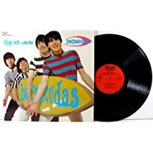 Drop Out With the Barracudas [Vinyl LP]