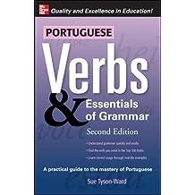 Portuguese Verbs and Essentials of Grammar