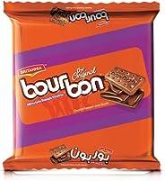 Britannia Bourbon Cream Biscuits 200 gm