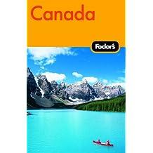 Fodor's Canada, 28th Edition