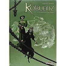 Koblenz, Tome 1 : Le désespoir d'une ombre