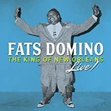 King of New Orleans Live