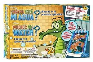 Hasbro Juegos Infantiles Agua? A2237175