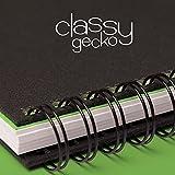 Artgecko Sketchbooks Artegecko Tous Les Carnets De Croquis De Médias A3 Landscape Classy gecko Sketchbook