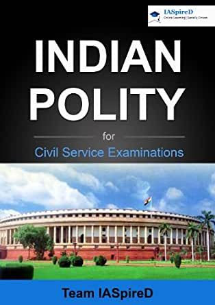 Indian Polity by M Laxmikanth 5th Edition Latest PDF - Upsc Materials
