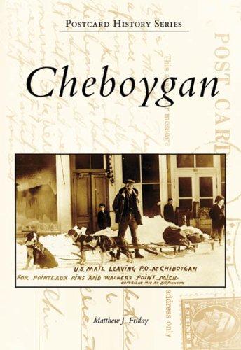 Cheboygan (Postcard History) -