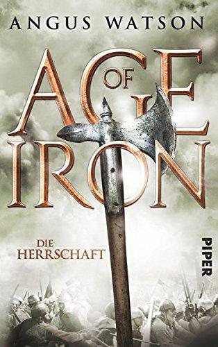 Age of Iron: Die Herrschaft