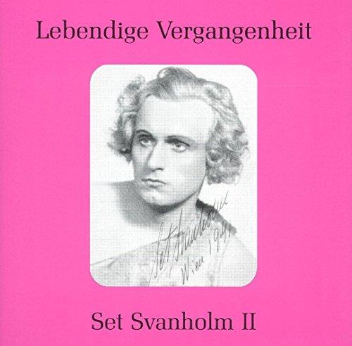 Lebendige Vergangenheit - Set Svanholm (Vol.2)