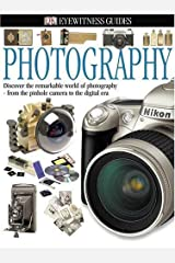 Photography (Eyewitness Guides) Hardcover