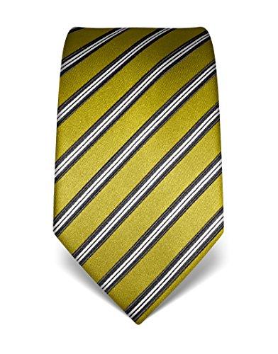 vb-cravatta-uomo-seta-a-righe-molti-colori-disponibili-green-taglia-unica