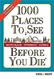 1000 Places To See Before You Die - Deutschland, Österreich, Schweiz bei Amazon kaufen