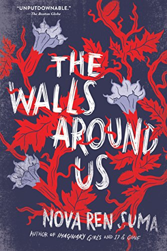 The Walls Around Us (English Edition)