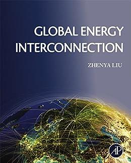 Global Energy Interconnection di [Liu, Zhenya]