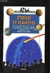 Étoiles et planètes
