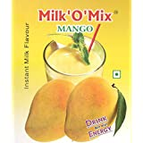 Milkomix Mango Milkshake & Ice Cream Flavored Milk Powder – 150 GM