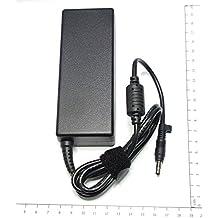 Cargador, Transfo, alimentación, adaptador sector Compatible Bonne qualite para HP Pavilion dv9000Entertainment Notebook PC series, 19V, 4,74A 90W, pcdiag/PC Diagnóstico