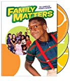 Family Matters: The Complete kostenlos online stream