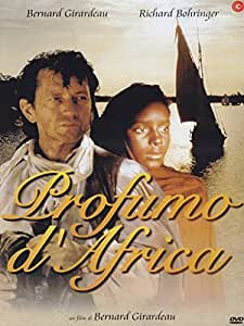 Profumo d'Africa [Import anglais]