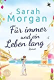 Für immer und ein Leben lang - Sarah Morgan