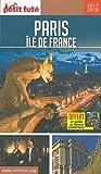 Paris ile de France 2017-2018 petit fute + offre num