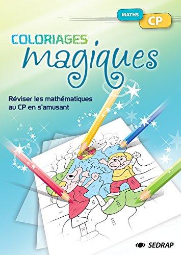 Le fichier Coloriage magique mathmatiques CP CP (Le dossier photocopier )