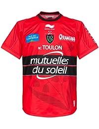 RCT Toulon 2014/15 - Maillot de Rugby Matchday à Domicile MC