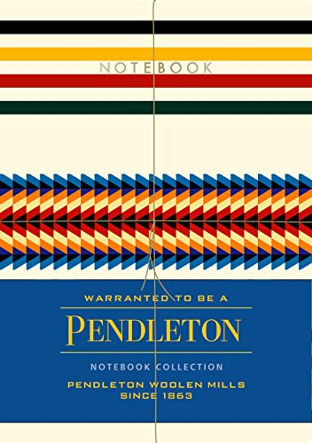 Pendleton Notebook Collection (Notebooks)