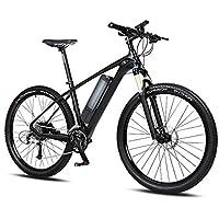 GTYW, Eléctrico, Fibra De Carbono, Bicicleta, Montaña, Bicicleta, 27.5 Pulgadas