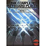 The Complete Keyboard Player: Book 1 (Book). Sheet Music for Keyboard, with chord symbols