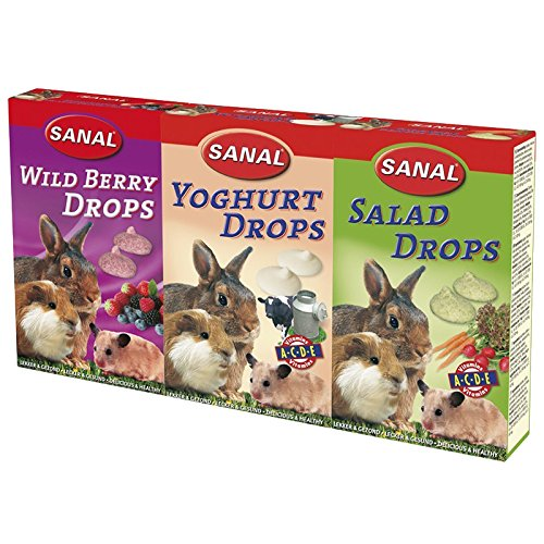 sanal-rodent-treats-drops-3-x-45-g-pack-of-3