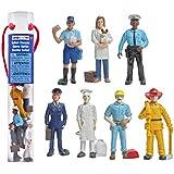 Safari Toobs People Miniature Figure