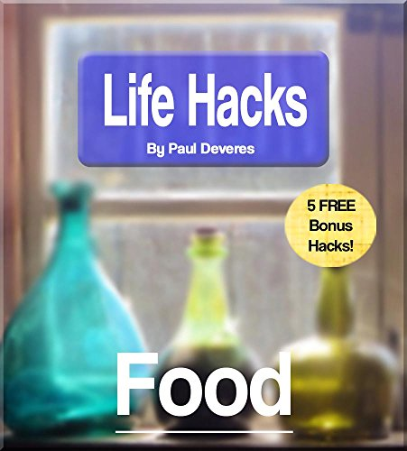 lifehacks-food-clever-tricks-to-save-time-and-money-on-food-and-drink-english-edition