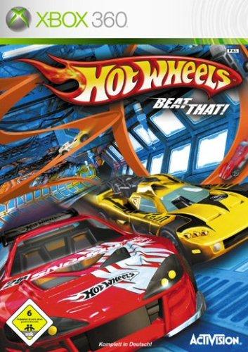 Hot Wheels: Beat That! [Importación alemana]