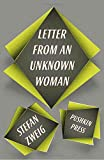 Letter from an Unknown Woman and Other Stories (B-Format Paperback)