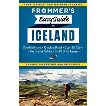 Frommer's EasyGuide to Iceland (Easy Guides)