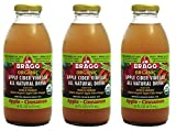 (3 PACK) - Bragg - ACV & Apple Cinnamon | 473ml | 3 PACK BUNDLE