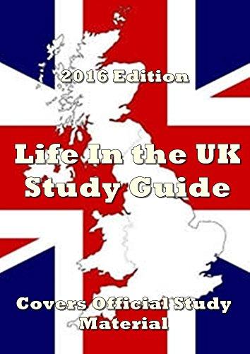 British Citizenship Test 1