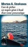 Le livre de la mer par Strøksnes