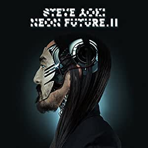 Neon Future II [Import allemand]
