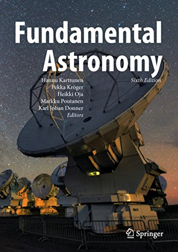 Fundamental Astronomy