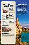 Lonely Planet Reiseführer Budapest & Ungarn (Lonely Planet Reiseführer Deutsch) - Steve Fallon