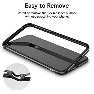 iPhone Bumper Bild